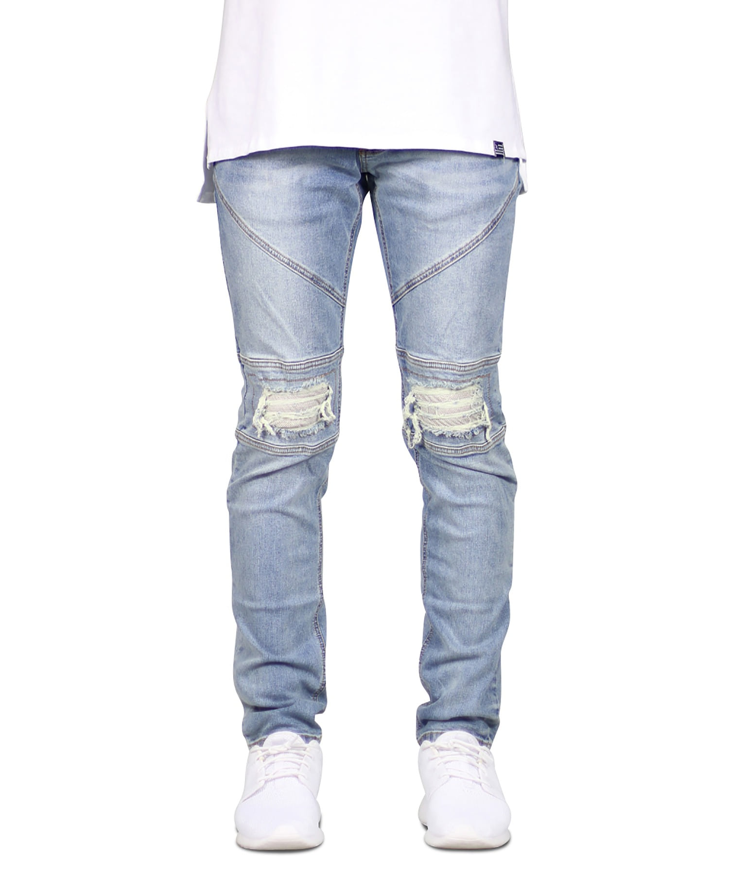 Light Blue Menee Jean