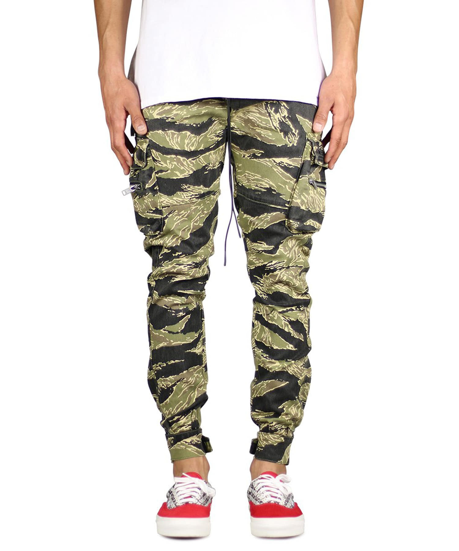 Golden Tiger Combat Pant